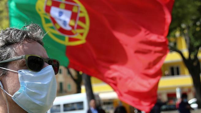 Suben las muertes en Portugal