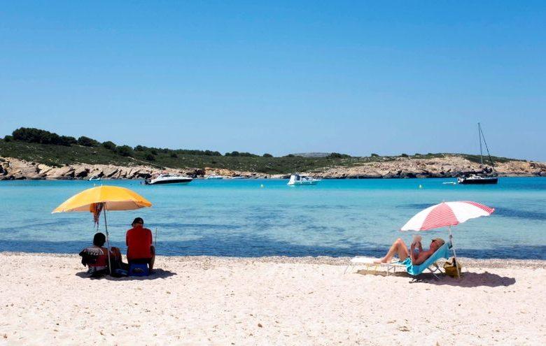 Viajes de los Españoles cae un 5% en Verano