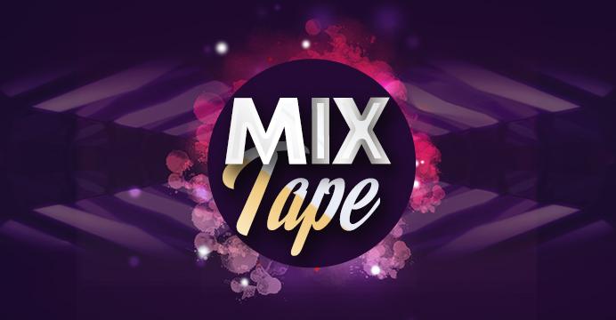 MIX TAPE Energía Estéreo