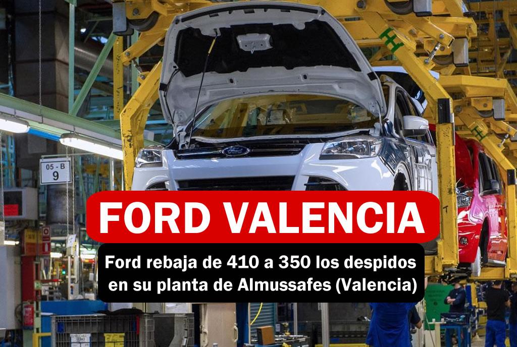 Ford Valencia