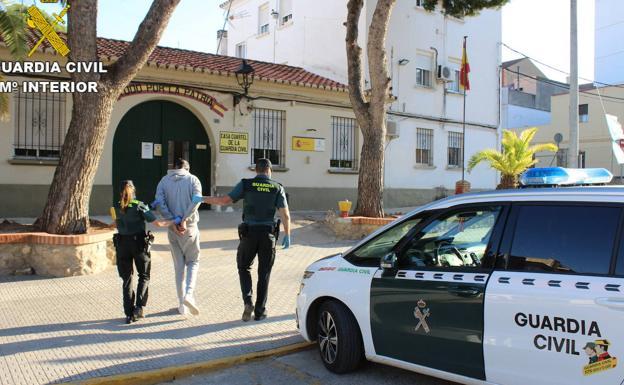Picassent Valencia
