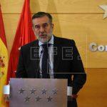 Madrid descarta ir al toque de queda
