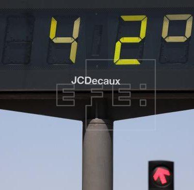 42 grados en España